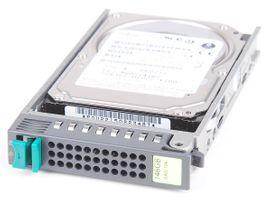 "Fujitsu 146 GB 10K SAS 2.5"" Hot Swap Hard Drive - S26361-H1002-V100"