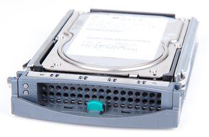 """Fujitsu 300 GB 10K U320 SCSI 3.5"""" Hot Swap Festplatte - S26361-H915-V100"""