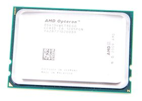 AMD OPTERON 6134 Octa Core CPU OS6134WKT8EGO / 8x 2.3 GHz / 2x 6 MB L3 / Socket G34