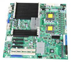 Supermicro X7DWN+ Mainboard Dual 771 Socket Intel Xeon MBD-X7DWN+