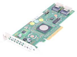 Fujitsu LSI1068 Adapter RAID Controller 3G SAS / 3G SATA - PCI-E - D2507-C11 GS1 - low profile