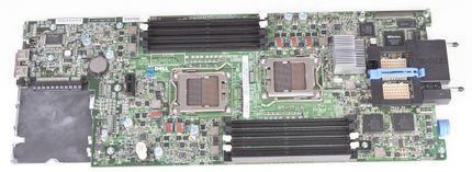 Dell PowerEdge M605  Motherboard / System Board 0H475M / H475M