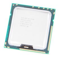Intel Xeon E5504 Quad Core CPU 4x 2.00 GHz, 4 MB SmartCache, Socket 1366 - SLBF9