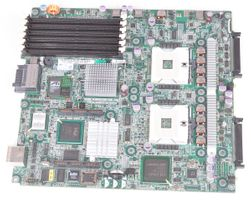 Dell BladeServer System Board / Mainboard PowerEdge 1855 0JG520 / JG520