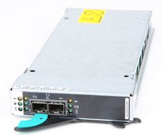 Intel SBCEFCSW Blade Server Fibre Channel FC Switch Modul 2 Port BRS-142-015 C26935