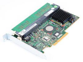 Dell 0XT257 / XT257 Perc5i SAS/SATA Raid Controller PCI-E 1950 2950 256 MB