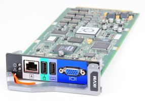 Dell 0K036D / KD036D M1000e iKVM Switch Modul