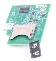 Dell Flash Card Slot Board für M610 / M710 Blade  P024H / 0P024H