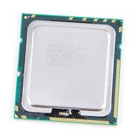 Intel Xeon L5640 Six Core CPU 6x 2.26 GHz, 12 MB SmartCache, Socket 1366 - SLBV8