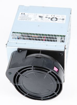 HP 500 Watt Hot Swap Netzteil / Hot-Plug Power Supply - StorageWorks MSA30 / MSA1000 - 212398-005