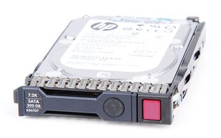 """HP Compatible G8 600GB 15K 3.5/"""" SAS Hard Drive For DL380p G8"""