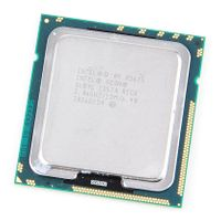 Intel Xeon X5675 Six Core CPU 6x 3.06 GHz, 12 MB SmartCache, Socket 1366 - SLBYL