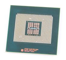 Intel Xeon E7420 SLG9G Quad Core CPU 4x 2.13 GHz / 8 MB Cache, 1066 MHz FSB, Socket 604