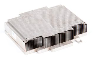 DELL CPU Kühler / Heatsink - PowerEdge R610 - 0TR995 / TR995