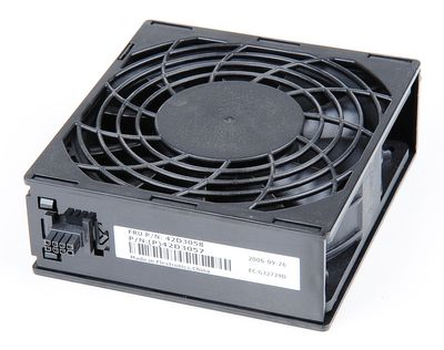 IBM Hot Swap Gehäuse-Lüfter / Hot-Plug Chassis Fan - System x3755 - 42D3058