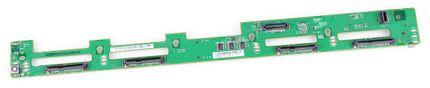 "SUN 501-7699 SAS Backplane 4x 2.5"" HDD - 1x mini-SAS - T5120 T5140"