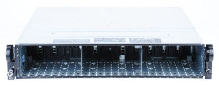 "DELL PowerVault MD1120 Disk Shelf für 24x 2.5"" SAS / SATA Festplatten / Hard Disks - 0TK469 / TK469"