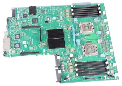 Dell System Board / Mainboard PowerEdge R610 -  086HF8 / 86HF8