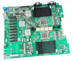Dell Poweredge R905 Motherboard / System Board 0K552T / K552T