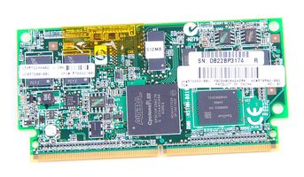 HP 512 MB Flash Backed Write Cache (FBWC) Modul für P410, P410i, P411, P212, P812 Controller - 578882-001