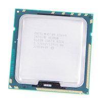 Intel Xeon E5649 Six Core CPU 6x 2.53 GHz, 12 MB SmartCache, Socket 1366 - SLBZ8