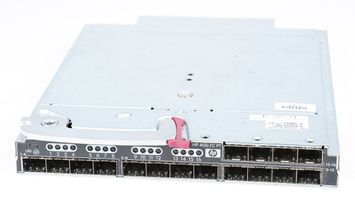 HP BladeCenter 4 Gbit/s 16 Port FC Modul 403626-B21 416378-001