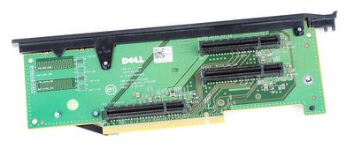 DELL PowerEdge R710 PCI-E Riser Board Card - 0R557C / R557C