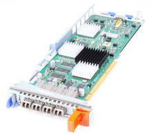 IBM 4 Gbit/s LW FCP / FICON Adapter - 22R6932 / 2107-3213