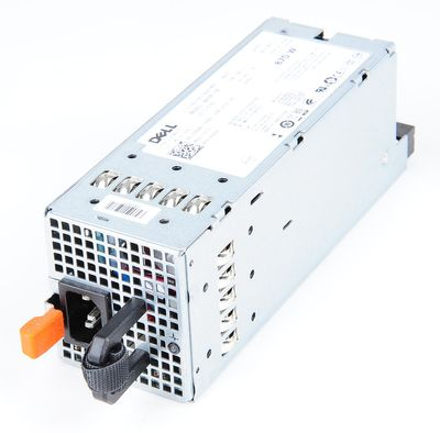 DELL 870 Watt Netzteil / Power Supply - PowerEdge R710, T610 - 07NVX8 / 7NVX8