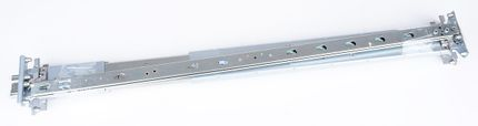 "HP 19"" Rackmount-Schienen / Rack Rails - ProLiant ML350 G6, ML370 / DL370 G6 - 374516-001"