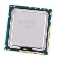 Intel Xeon E5645 Six Core CPU 6x 2.40 GHz, 12 MB SmartCache, Socket 1366 - SLBWZ