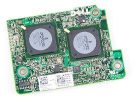 Dell PowerEdge M710HD M915 Broadcom NetXtreme II LOM Riser Card 5709S - 006JRC / 06JRC