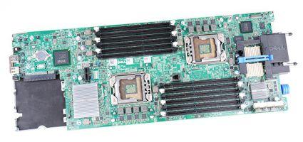 Dell Poweredge M610 Blade Server Mainboard / System Board - 0V56FN / V56FN