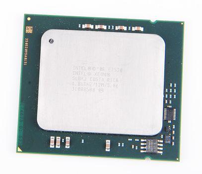 Intel Xeon E7530 Six Core CPU 6x 1.87 GHz, 12 MB SmartCache, Socket 1567 - SLBRJ – Bild 1