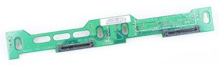 "Fujitsu Siemens PRIMERGY RX100 S5 Backplane 2x 3.5"" SAS / SATA - S26361-D2684-A10"