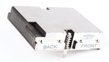 Fujitsu BX960 105 Watt CPU Kühler / Heatsink - V26898-B956-V1 / A3C40117606