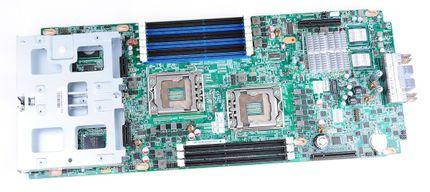 Fujitsu Siemens BX920 S1 Mainboard / System Board - 32TU1CB0020