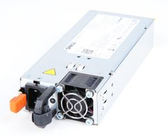 DELL 1100 Watt Hot Swap Netzteil / Power Supply - PowerEdge R510 / R715 / R810 / R815 / R910 / T710 - 0TCVRR / TCVRR