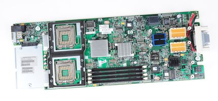 HP BL2x220c G5 Blade Server Mainboard / System Board - 461666-001