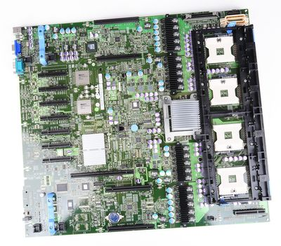 DELL PowerEdge R900 Mainboard / System Board - 0X947H / X947H