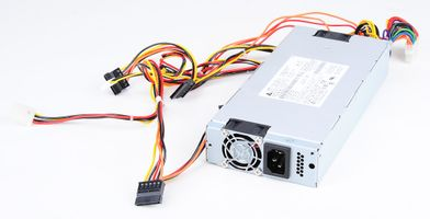 HP 350 Watt Netzteil / Power Supply - ProLiant DL120 G5 - 480507-001