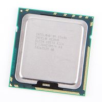 Intel Xeon E5606 Quad Core CPU 2.13 GHz, 8 MB SmartCache, Socket 1366 - SLC2N