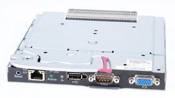 HP BLc7000 Onboard Administrator Modul w/ KVM option - 503826-001