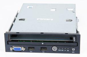 HP Systems Insight Display SATA DL580 G5 - 501024-001