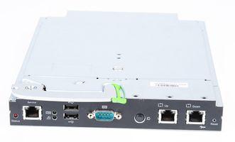 Fujitsu PRIMERGY BX900 S1 Blade Center Management Modul - A3C40096530