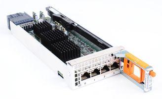 DELL / EMC SLIC07 MODUL 4x 1 GbE - EM1-SLIC07