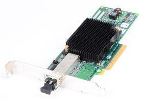HP / Emulex 8 Gbit/s FC HBA 81E PCI-E - LPE12000 / AJ762A / 489192-001