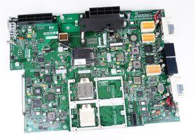 HP BL870c Blade Server Mainboard / System Board - AH232-69101