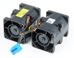 DELL Gehäuse-Lüfter / Chassis Fan - PowerEdge R300 - 0WR381 / WR381