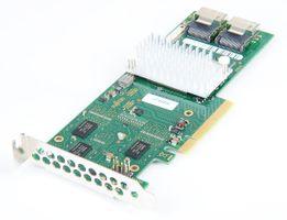 Fujitsu SAS2108 Adapter RAID Controller 6G SAS / 6G SATA - 512 MB Cache, PCI-E - D2616-A22 GS1 - low profile